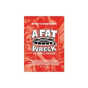 オムニバス(コンピレーション) / Fat Wreck (Tシャツbox)  〔DVD〕|hmv