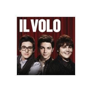 Il Volo / Il Volo 国内盤 〔SHM-CD〕|hmv