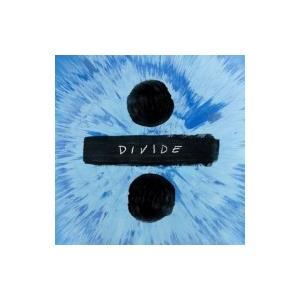 Ed Sheeran エドシーラン / ÷ (Divide) 国内盤 〔CD〕|hmv