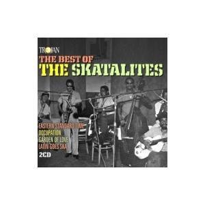 Skatalites スカタライツ / Best Of The Skatalites 輸入盤 〔CD〕|hmv