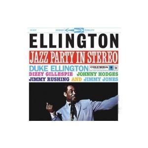 Duke Ellington デュークエリントン / Jazz Party (200g)  〔LP〕