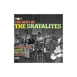 Skatalites スカタライツ / Best Of The Skatalites 輸入盤 〔CD〕 hmv