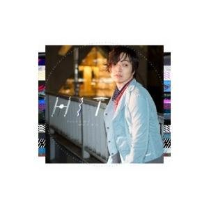 三浦大知 ミウラダイチ / HIT (+DVD / スマプラ対応)  〔CD〕 hmv