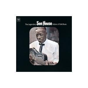 Son House (Blues) / Father Of Folk Blues  国内盤 〔CD〕|hmv