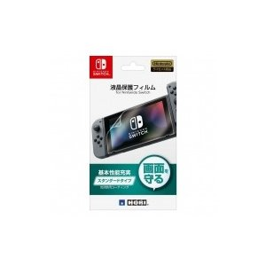 Game Accessory (Nintendo Switch) / 液晶保護フィルム  〔GAME〕|hmv