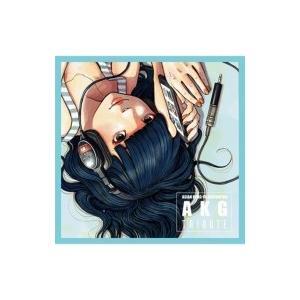オムニバス(コンピレーション) / AKG TRIBUTE  〔CD〕