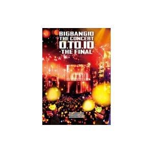 BIGBANG (Korea) ビッグバン / BIGBANG10 THE CONCERT : 0.TO.10 -THE FINAL- (2Blu-ray+スマプラ) 〔BLU-RAY DISC〕