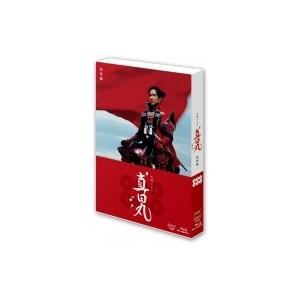 大河ドラマ 真田丸 総集編  〔BLU-RAY DISC〕