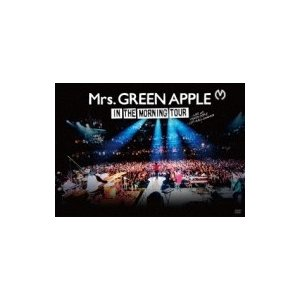 Mrs. GREEN APPLE / In the Morn...