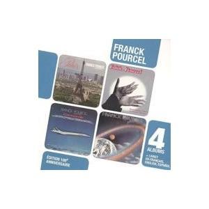 Franck Pourcel フランクプゥルセル / Paris  /  Edith  &  Pourcel  /  Concorde  /  Digital Around The World 輸入盤 〔CD〕|hmv