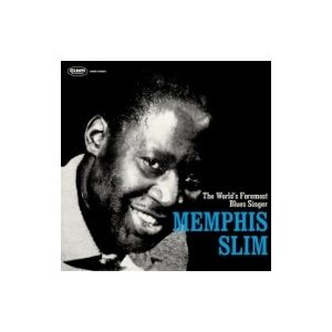 Memphis Slim / World's Foremost Blues Singer  国内盤 〔CD〕|hmv