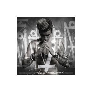 Justin Bieber ジャスティンビーバー / Purpose + Super Hits  国内盤 〔CD〕|hmv