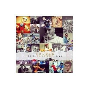 Goldie ゴールディー / Journey Man 輸入盤 〔CD〕|hmv