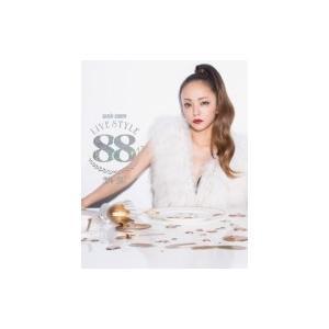安室奈美恵 / namie amuro LIVE STYLE 2016-2017 (Blu-ray)  〔BLU-RAY DISC〕|hmv