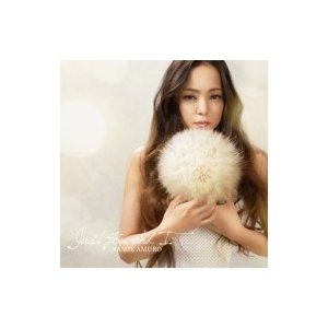 安室奈美恵 / Just You and I (+DVD)  〔CD Maxi〕|hmv
