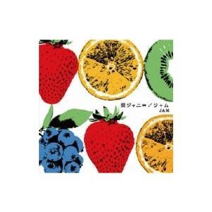 関ジャニ∞ / ジャム 【通常盤】 〔CD〕の関連商品5