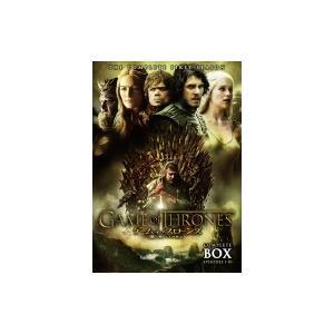 ゲーム・オブ・スローンズ 第一章: 七王国戦記 DVDセット  〔DVD〕|hmv