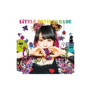 LiSA / LiTTLE DEViL PARA...の商品画像