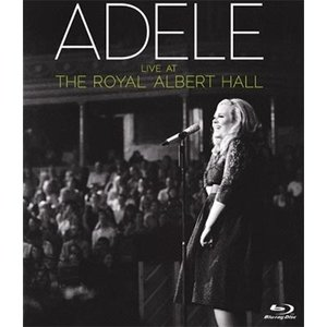 Adele アデル / Live At The Royal ...