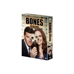 BONES-骨は語る- ファイナル・シーズン DVDコレクタ...