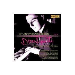 ピアノ作品集 / ディヌ・リパッティ・コレクショ...の商品画像