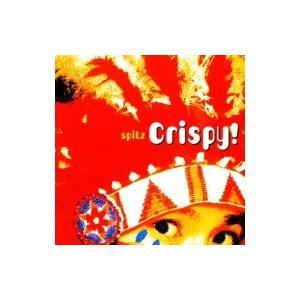 スピッツ / Crispy! (180グラム重量盤)【完全受...