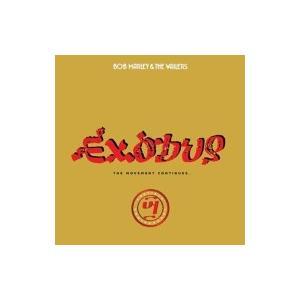 Bob Marley&The Wailers ボブマーリィ&ザウェイラーズ / Exodus 40 -the Movement Continues(2CD) 輸入盤 〔CD〕|hmv