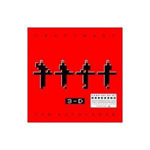 Kraftwerk クラフトワーク / 3-D The Catalogue (9枚組アナログレコード) 〔LP〕