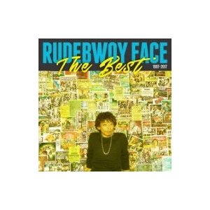 RUDEBWOY FACE ルードボーイ フェイス / Rudebwoy Face 「THE BEST」  〔CD〕