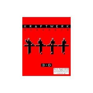 Kraftwerk クラフトワーク / 3-D 12345678 (Blu-ray+DVD)  〔BLU-RAY DISC〕|hmv