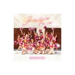 CYBERJAPAN DANCERS / Summertime Forever 【通常盤】 国内盤 〔CD Maxi〕|hmv