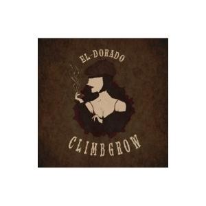 climbgrow / EL-DORADO  〔CD〕