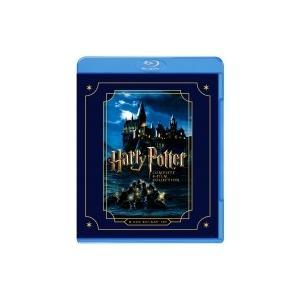 【HMV限定ジャケット】ハリー・ポッター ブルーレイ コンプリートセット 〔BLU-RAY DISC〕