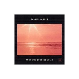 Calvin Harris カルビンハリス /...の関連商品4