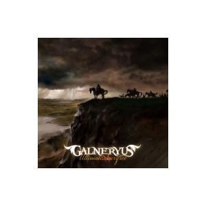 Galneryus ガルネリウス / ULTIMATE SACRIFICE  〔CD〕