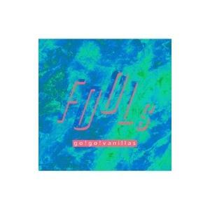 go!go!vanillas / FOOLs  〔CD〕