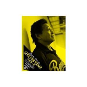 LIVE FOR TODAY-天龍源一郎-[特別版]  〔BLU-RAY DISC〕|hmv