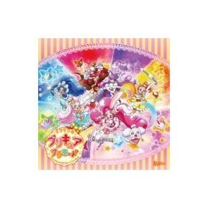 プリキュア / キラキラ☆プリキュアアラモード後期主題歌シングル【CD】 国内盤 〔CD Maxi〕|hmv