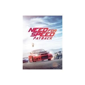 Game Soft (Xbox One) / 【Xbox One】ニード・フォー・スピード ペイバック  〔GAME〕|hmv