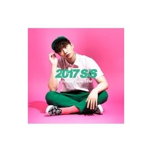 JUNHO (From 2PM) / 2017 ...の商品画像