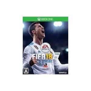 Game Soft (Xbox One) / 【Xbox One】FIFA 18  〔GAME〕|hmv