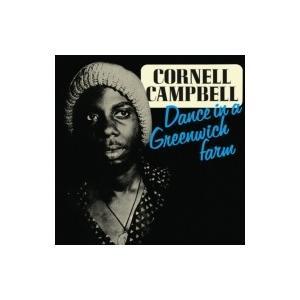 Cornell Campbell コーネルキャンベル / Dance In A Greenwich Farm 輸入盤 〔CD〕 hmv
