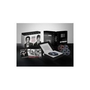 CRISIS 公安機動捜査隊特捜班 Blu-ray BOX  〔BLU-RAY DISC〕 hmv