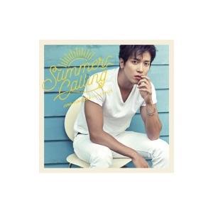 ジョン・ヨンファ (from CNBLUE) / Summer Calling 【初回限定盤】 (CD+DVD)  〔CD〕|hmv