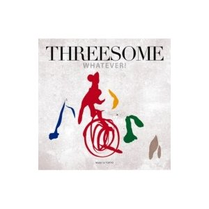 Threesome (Marlene / J...の関連商品10