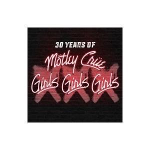 Motley Crue モトリークルー / X...の関連商品7