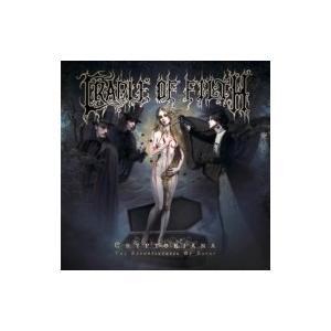 Cradle Of Filth クレイドルオブフィルス / Cryptoriana:  腐蝕への誘惑 国内盤 〔CD〕|hmv