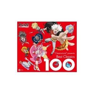 クラシカロイド / Classicaloid Presents ベスト・クラシック100(6CD) 国内盤 〔CD〕 hmv