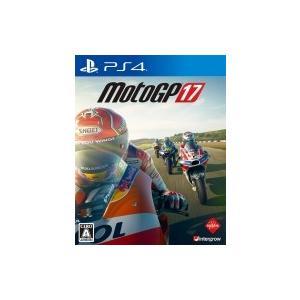Game Soft (PlayStation 4) / MotoGP17  〔GAME〕|hmv