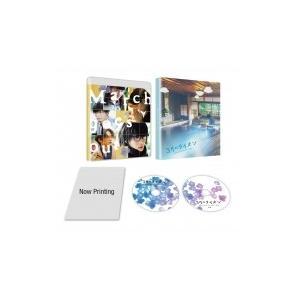 3月のライオン【後編】Blu-ray 豪華版(Blu-ray1枚+DVD1枚) 〔BLU-RAY DISC〕
